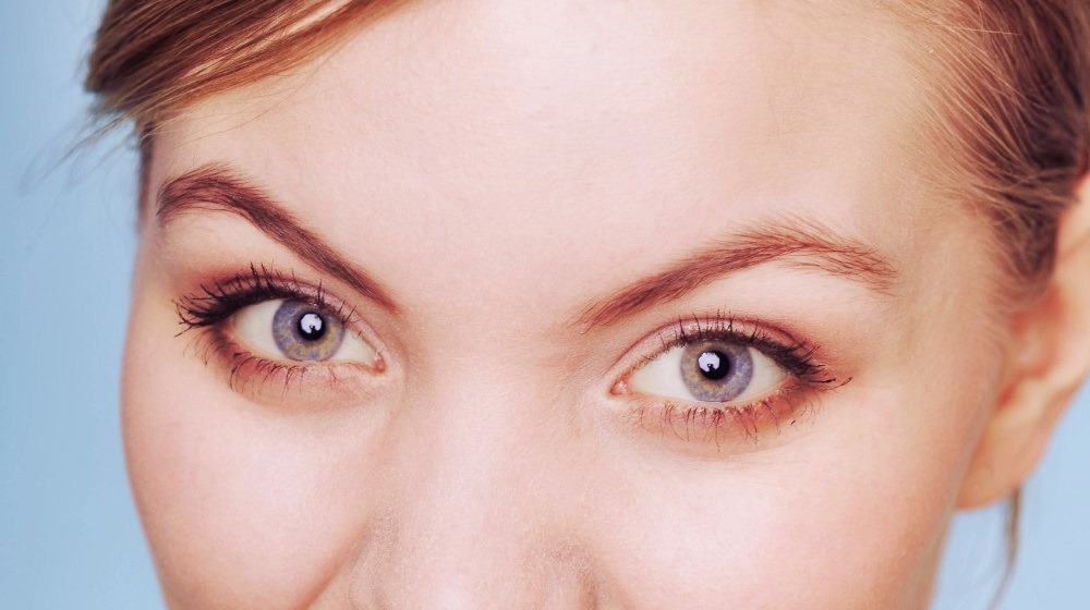 Are you having a bulge eye? Do monthly checkups