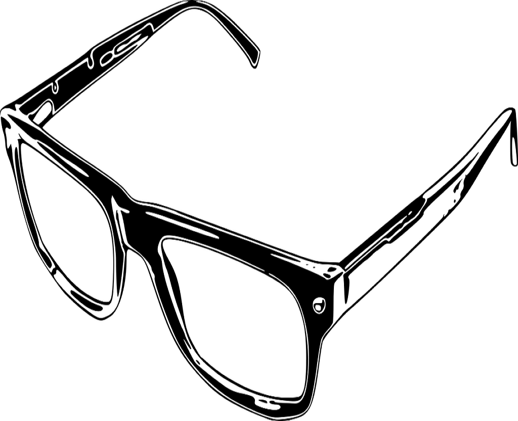 Power Eye Glasses