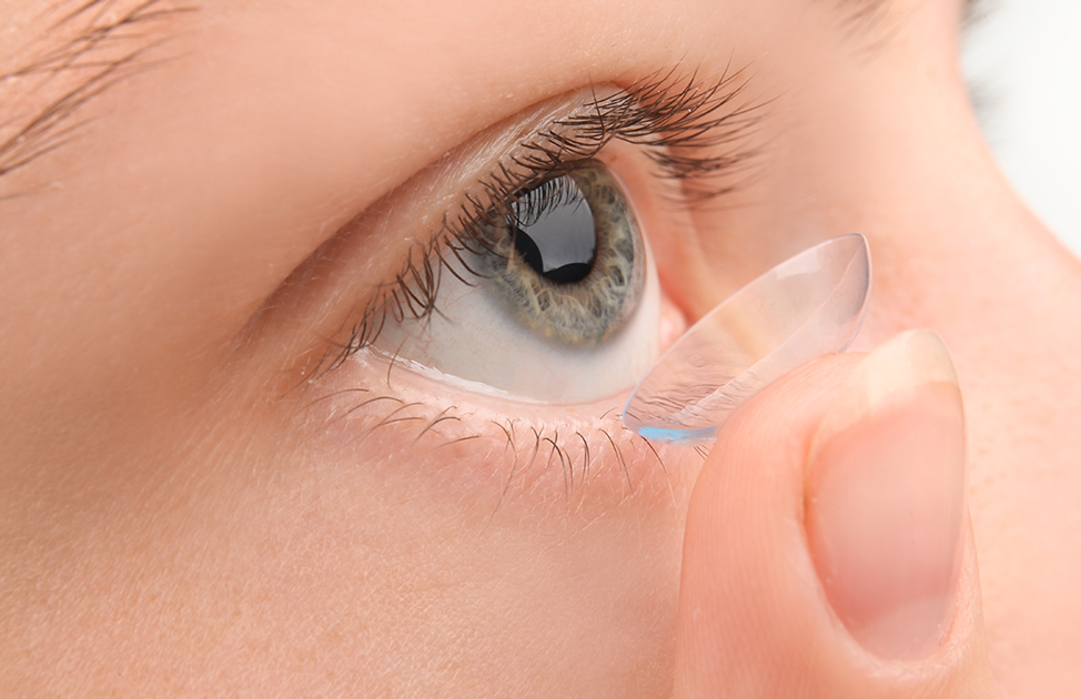 Are your eyes too sensitive to light?